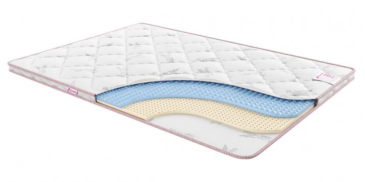 Наматрасник Sontelle Form 2 Latex Massage