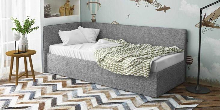 Детская угловая кровать Sontelle  Аланд-1