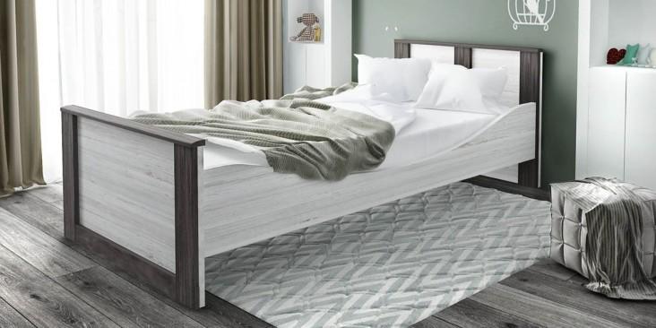 Детская кровать Sontelle Тетлин