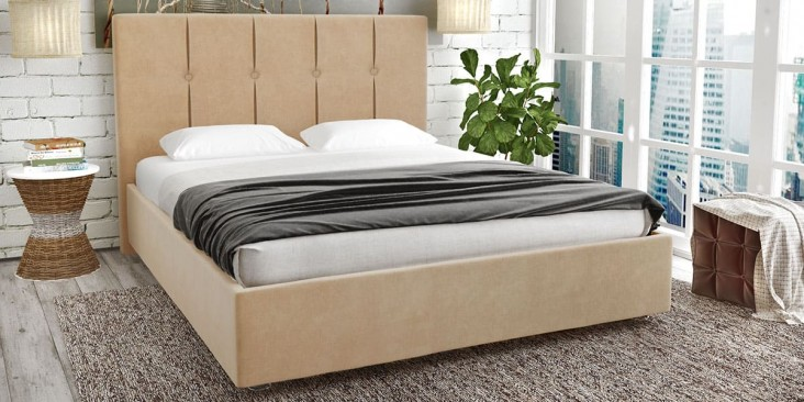 Кровать Sontelle Ливери