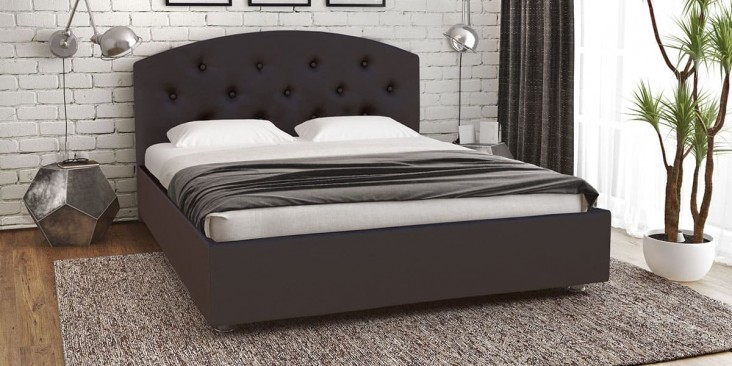 Кровать Sontelle Тинда