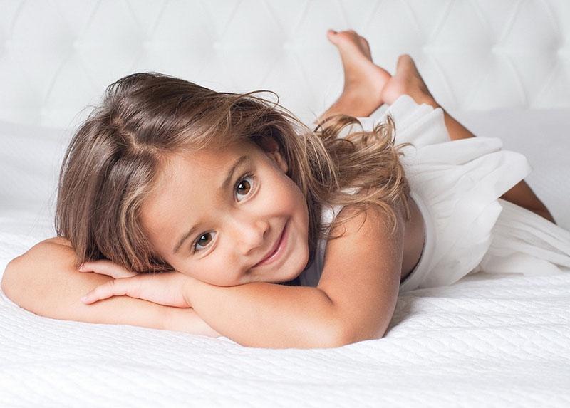 матрасы для детей от 3 лет